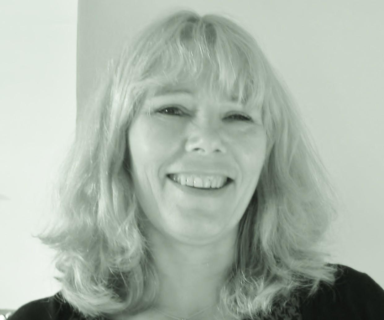 Trine Lindemark
